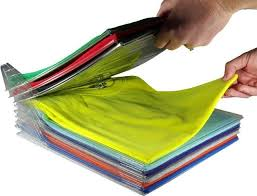 online shop ez t shirt organizing system clothing organization 1o