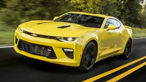 camaro transformer transformers the last bumblebee redesign revealed