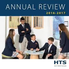 annual review 2016 2017 by holy trinity issuu