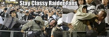 Raiders Fans Memes - raiders fans memes quickmeme