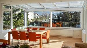 vitrage toiture veranda plus d u0027espace de vie home