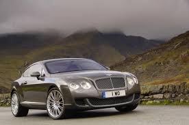 custom bentley arnage 2008 bentley continental gt speed review top speed