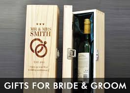 Wedding Gift For Bride Engraved Wedding Gifts Free Personalisation And Bulk Discounts