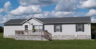 how to finance a manufactured home gobankingrates