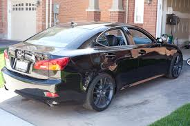 lexus is 250 rwd can toronto 2008 is250 rwd leather package for sale clublexus