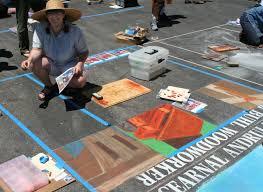 street painting and krenov tribute the wood whisperer