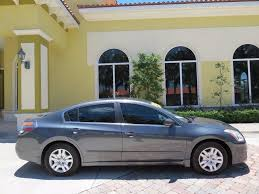 nissan altima coupe for sale florida used nissan altima 2011 for sale 146313
