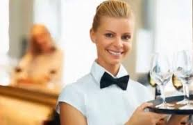Waiter Resume Examples by Waitress Resume Example And Writing Tips Must Read