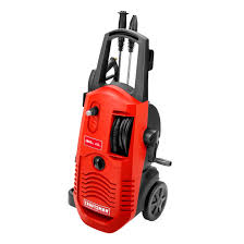craftsman 75202 1800 psi 1 6 gpm electric pressure washer