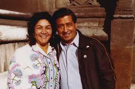 cesar chavez u0027s widow helen chavez dies in bakersfield at 88