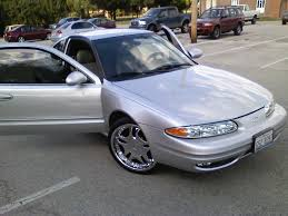 100 reviews 2001 oldsmobile alero coupe on margojoyo com