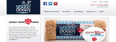 Soggy Doggy Doormat Pet Products Archives Venturemom Multivendor Marketplace