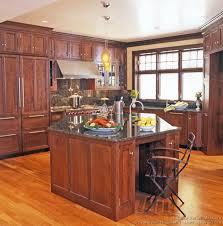 oak kitchen ideas kitchens cabinets design ideas and pictures