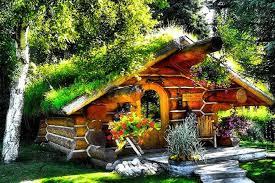 tiny house rental another hobbit style tiny house rental in talkeetna alaska tiny