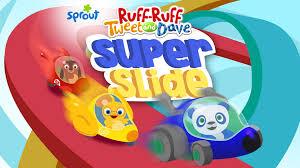 ruff ruff tweet and dave games videos u0026 other fun activities