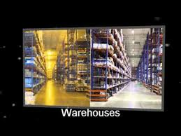 fort worth lighting warehouse commercial led lighting fort worth tx 214 865 9965 youtube