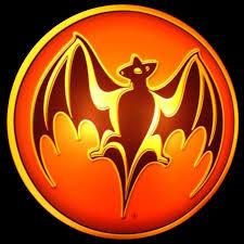 bacardi logo white logo sun solar logos datsun bacardi illuminati corporate