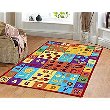 Abc Area Rugs Furnish My Place Abc Area Rug Toys