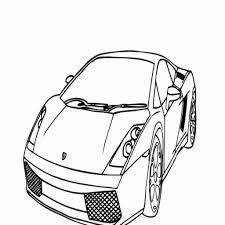 imagenes de ferraris para dibujar faciles lujo dibujos para colorear de coches deportivos