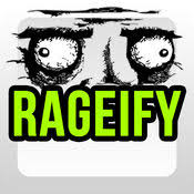 Meme Picture Editor - rageify a rage troll face booth with a new photo editor trollolol