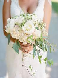 white bouquet 20 white wedding bouquet ideas