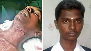 Seeking Chennai Chennai Techie Murder Ramkumar S Seeks Cbi Probe