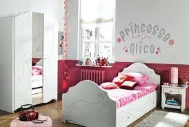 chambre fille blanche lit fille blanc conforama chambre fille complete 2 ado et enfant 10