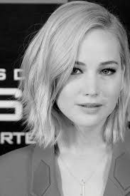 hambre hairstyles jennifer lawrence attends a photocall for the hunger games