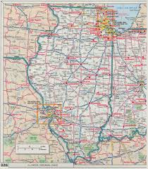 Illinois Road Construction Map by Index Of Decomposed Maps