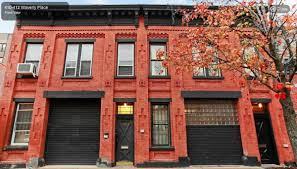 carriage house curbed ny