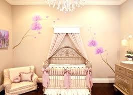 couleurs chambre bébé couleurs chambre bebe deco chambre bebe fille couleur crame a motifs