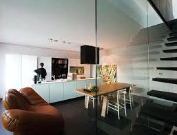 separation en verre cuisine salon separation de cuisine tourdissant meuble sparation cuisine sjour