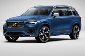 new volvo truck 2016 one week with 2016 volvo xc90 t6 awd r design automobile magazine