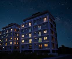 elegant two bedroom flat in kyrenia spartan investments