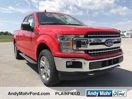 new 2018 ford f 150 xlt super cab near indianapolis t28106 andy