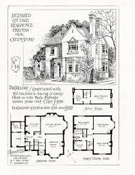 Ideal Homes Floor Plans Ideal Homes Clare And Ross Architects C1902 Working Class