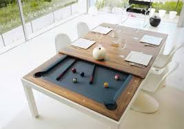 Pool Table Meeting Table Dining Room Styles Together With Best Of Pool Table Meeting