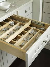 kitchen drawer organization ideas 27 ingenious diy cutlery storage solution projects that will