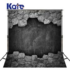 wedding backdrop size kate retro black and white backdrops wood and brick wall backdrop