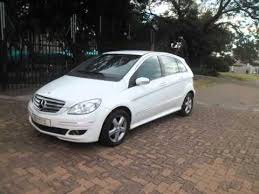 2007 mercedes b200 review 2007 mercedes b class 200 cdi autotronic auto for sale on