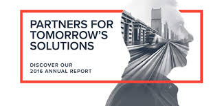 annual reports investor contacts news investor relations