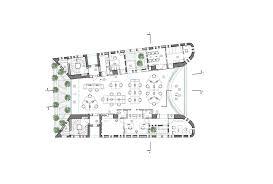 Sony Centre Floor Plan Jean Nouvel U0027s Cyprus Tower Has Plants Bursting Through Walls