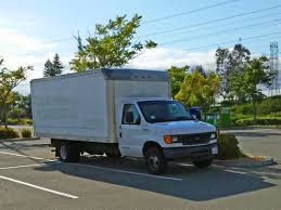 Old Ford Truck Games - google employee lives in a truck in the parking lot business insider