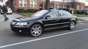volkswagen phaeton interior it u0027s a jersey thing volkswagen phaeton w12 thinks it u0027s a bentley