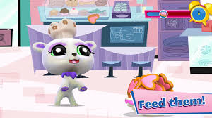 littlest pet shop android apps on google play