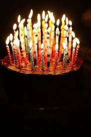 birthday cake candles birthday cake chock of candles let s party