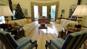 oval office decor history obama has made the oval office his own cbs news