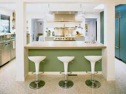 Kitchen Decorating Ideas Colors - how to décor kitchen in a retro fashion u2013 interior designing ideas