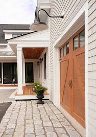 Cottage Style Garage Doors by 66 Best Farmhouse Style Images On Pinterest Farmhouse Style