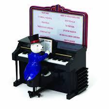 amazon com mr christmas play it again polar bear decor home